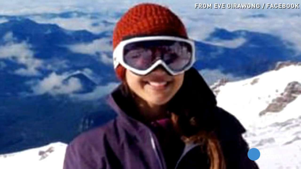 American woman killed on Everest after Nepal quake