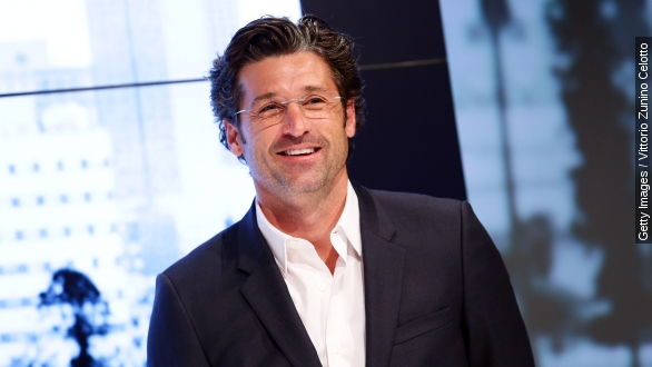Grieving fans petition to bring McDreamy back to 'Grey'