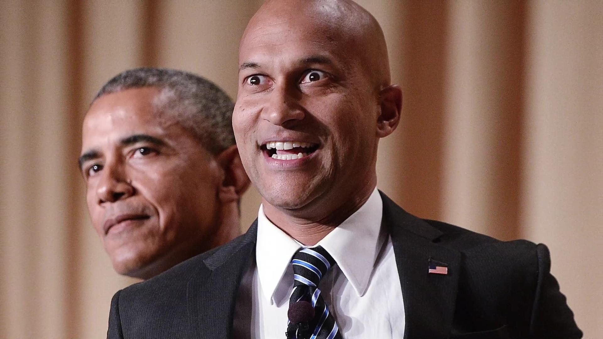 Meet President Obama's 'anger translator'