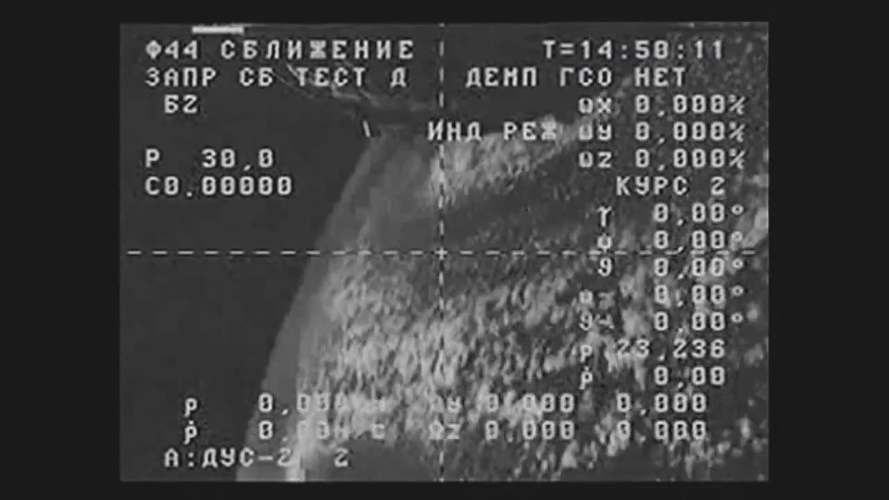Russians lose control of ISS cargo craft