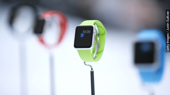 Latest Apple watch drama involves faulty part, tattoos