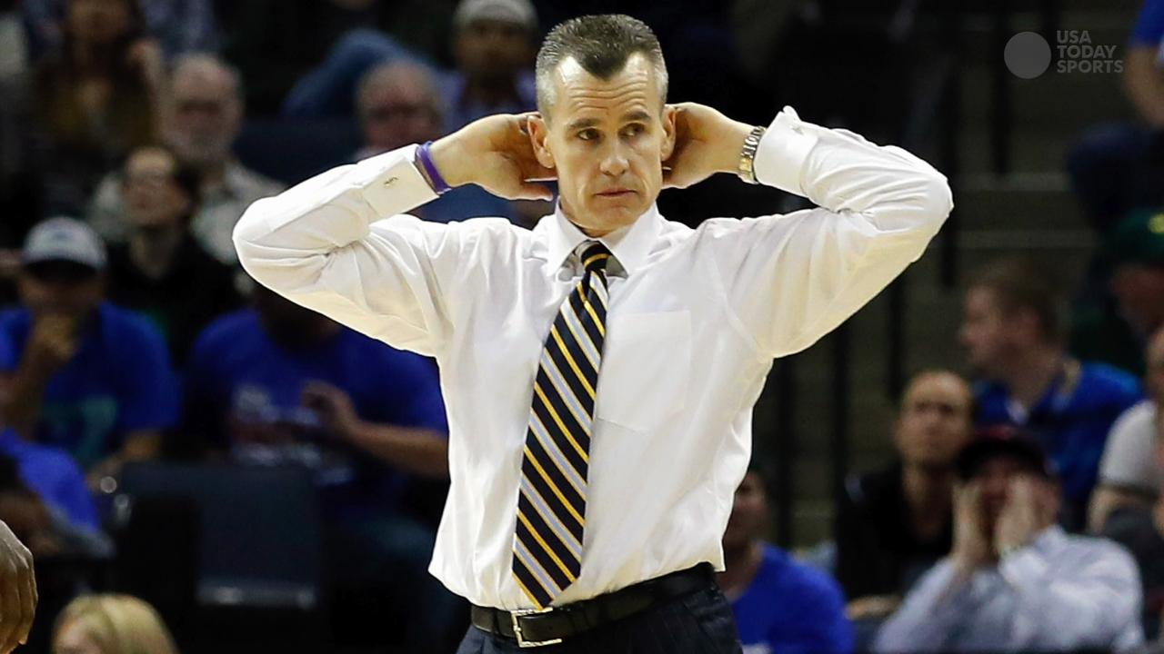 Billy Donovan, Thunder, working on an agreement.