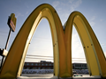 States with the most McDonalds