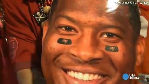 Jameis Winston pick gets mixed reactions from Bucs fans