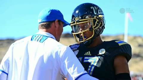 Hundley pick among biggest surprises in the NFL draft