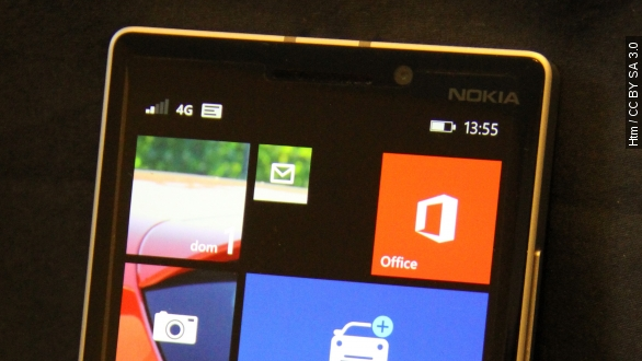 The newest Microsoft smartphone rumors make a ton of sense