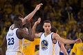 Stephen Curry and the Warriors trump Grizzlies in Game 1