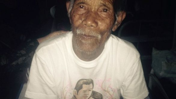 Centenarian's rescue from Nepal rubble is welcome news