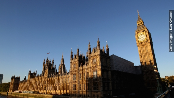 UK elections: Hung parliaments and how to fix them