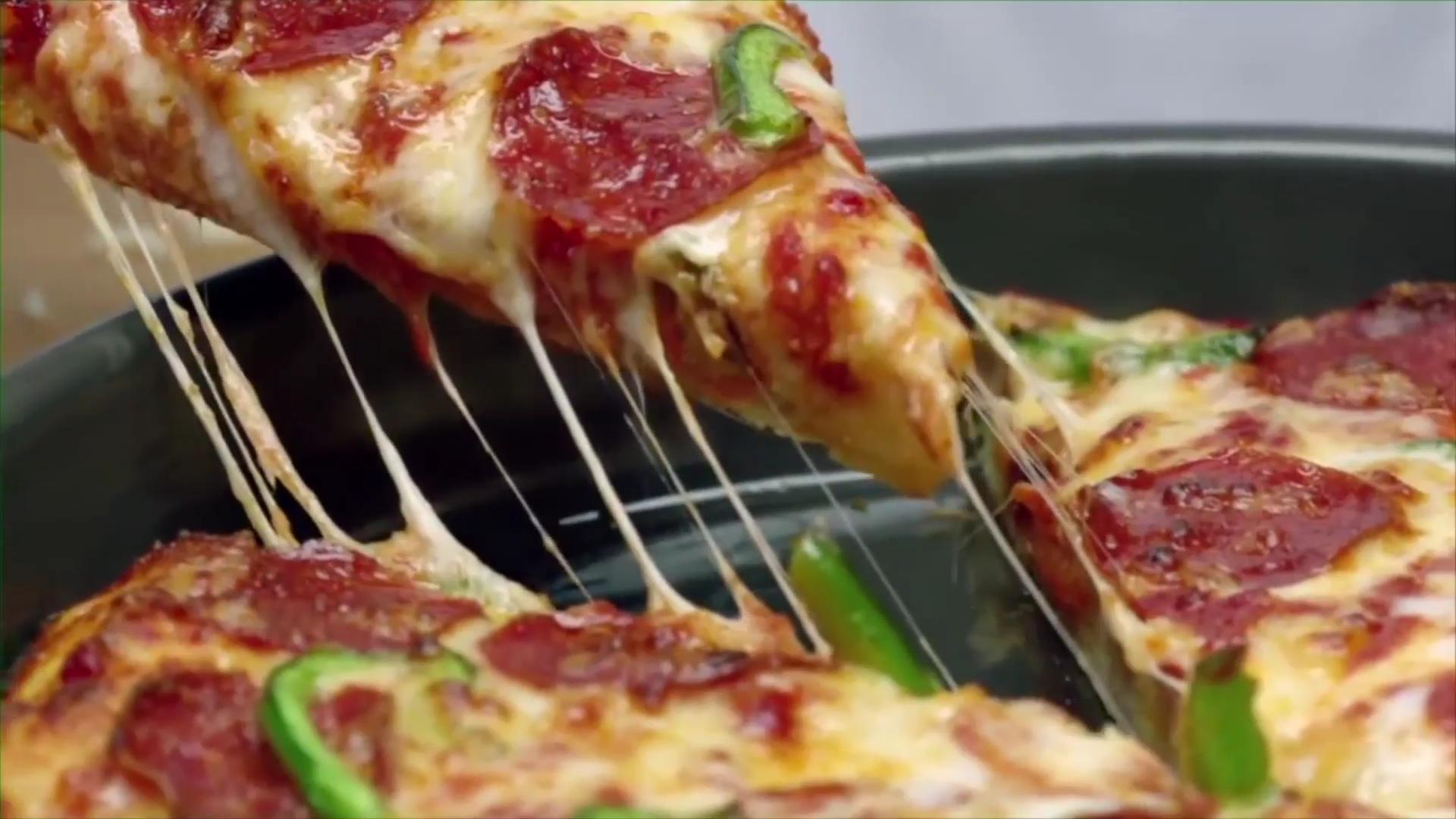 Domino's is now letting you track your pizza with GPS