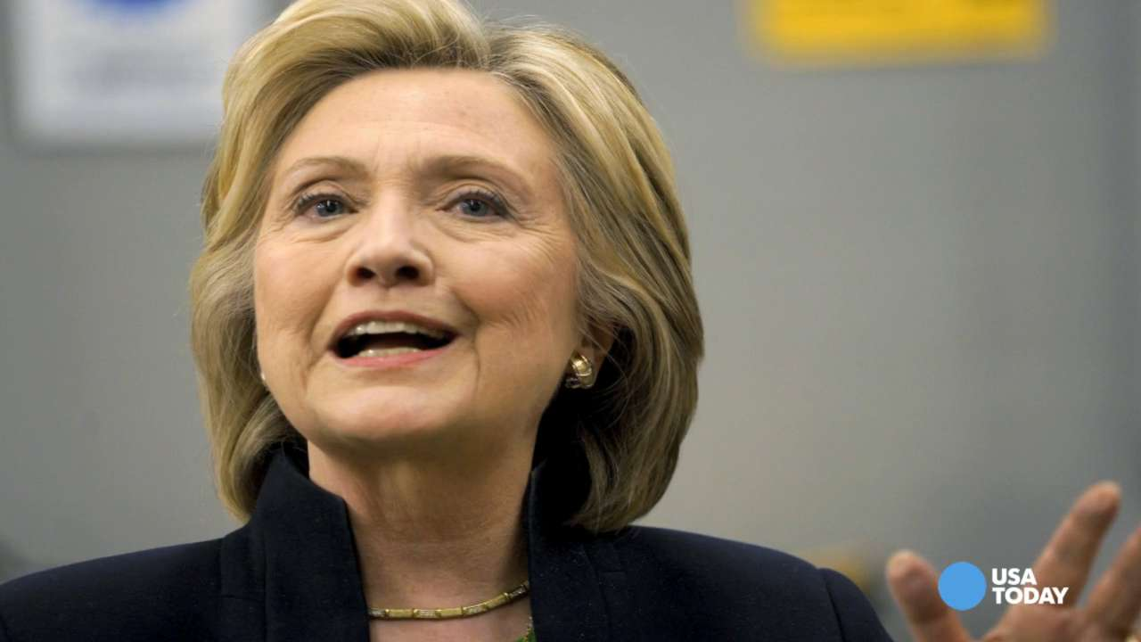 Hillary Clinton agrees to testify on Benghazi