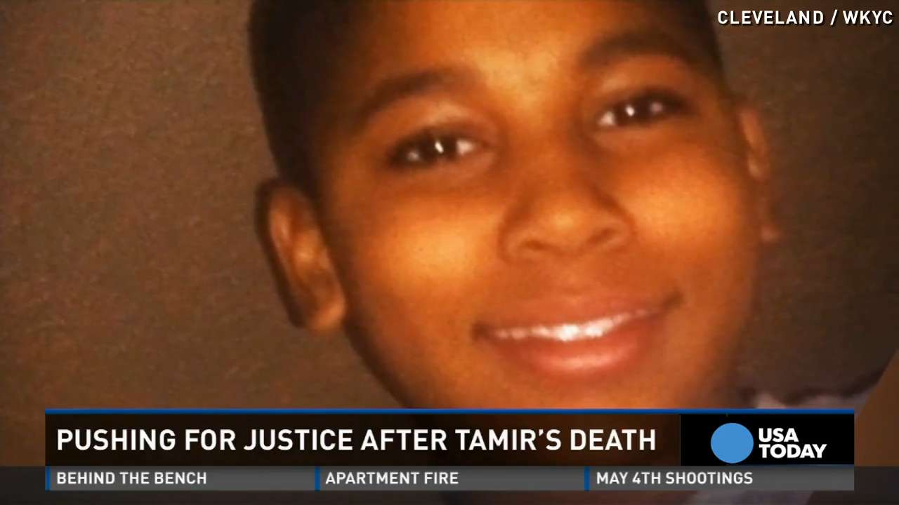 5 months and no charges: Tamir Rice's family seeks justice