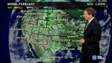 Wednesday's forecast: Still stormy in the middle
