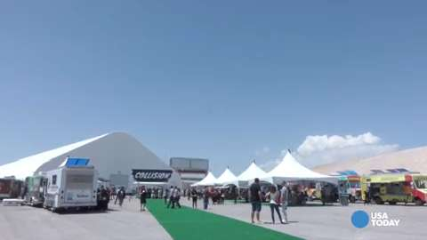 Why tech startups flock to Collision Conference