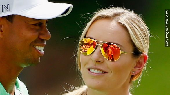 Why we care about the Tiger Woods-Lindsey Vonn breakup