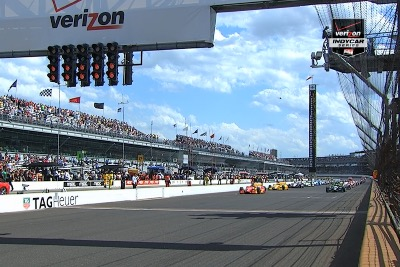5 drivers to watch in the Grand Prix of Indianapolis