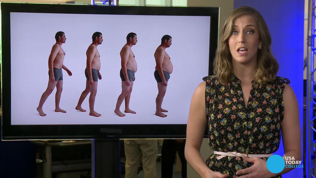 The 'dad bod' is sexist and ridiculous