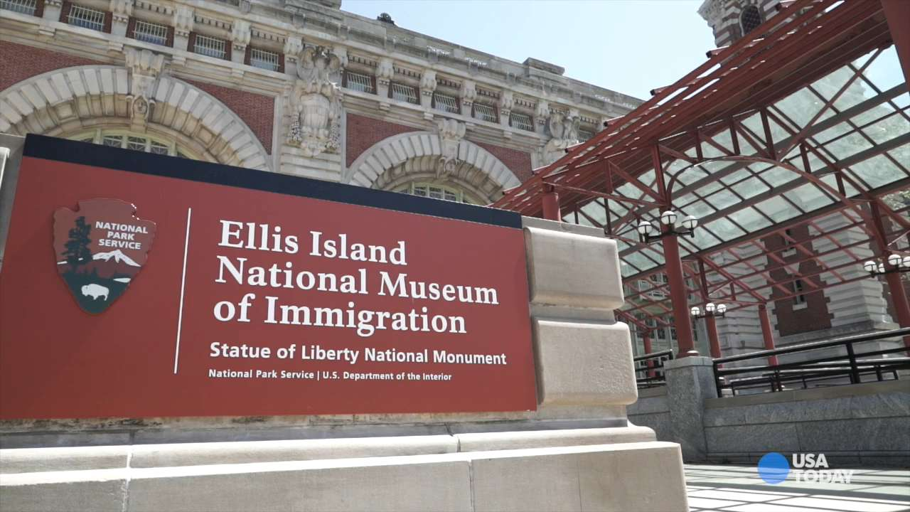 D Exhibition Melbourne : Sneak peek new national immigration museum at ellis island