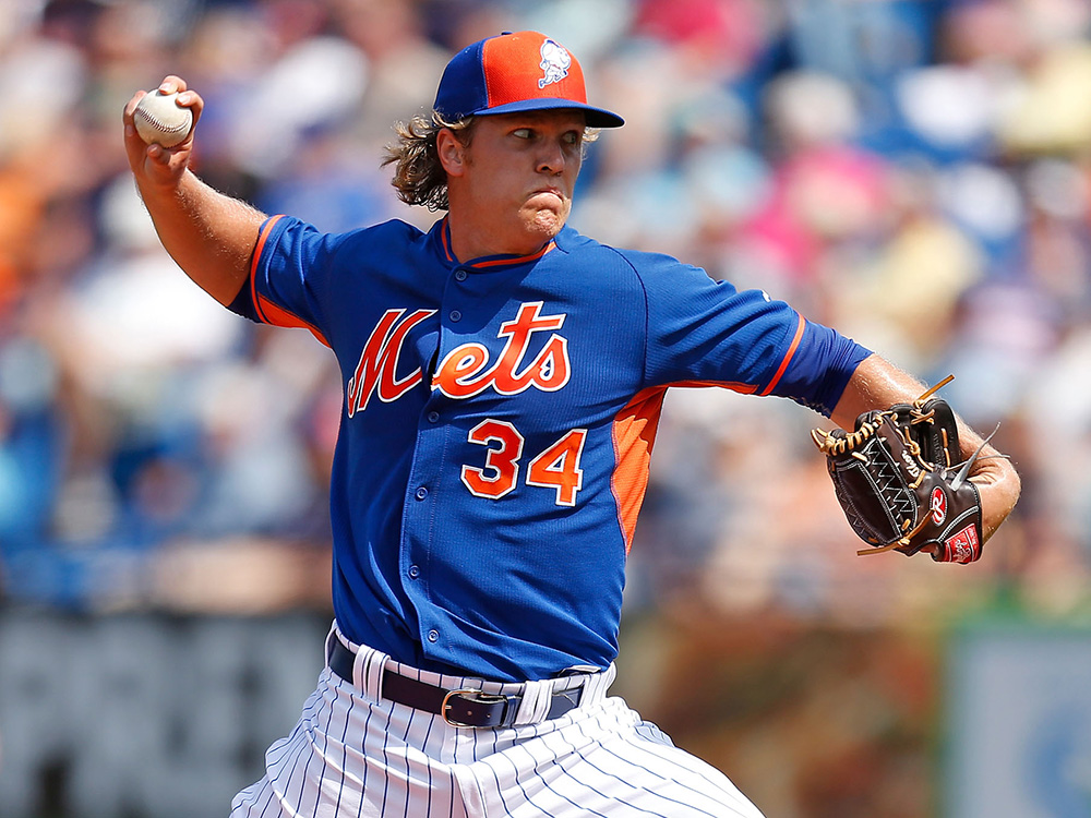 FantasyScore Focus: Syndergaard makes his debut