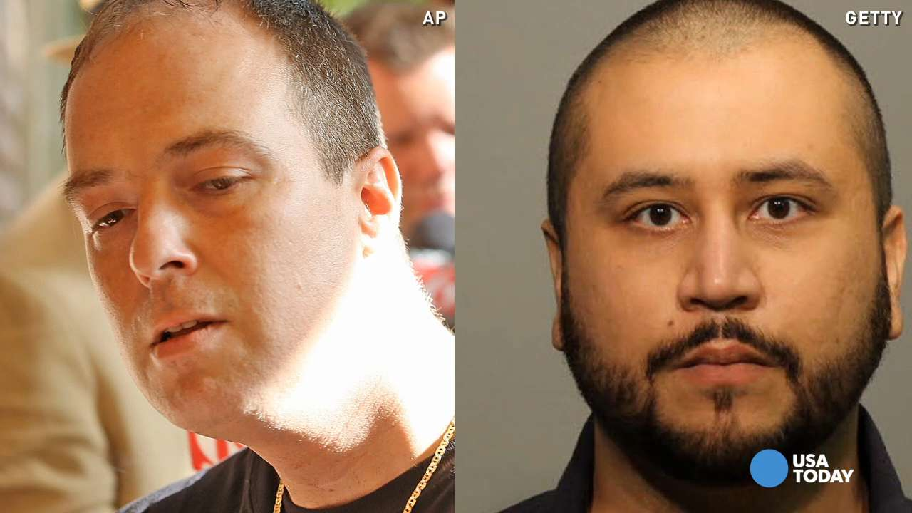Hear 911 call from the George Zimmerman shooting
