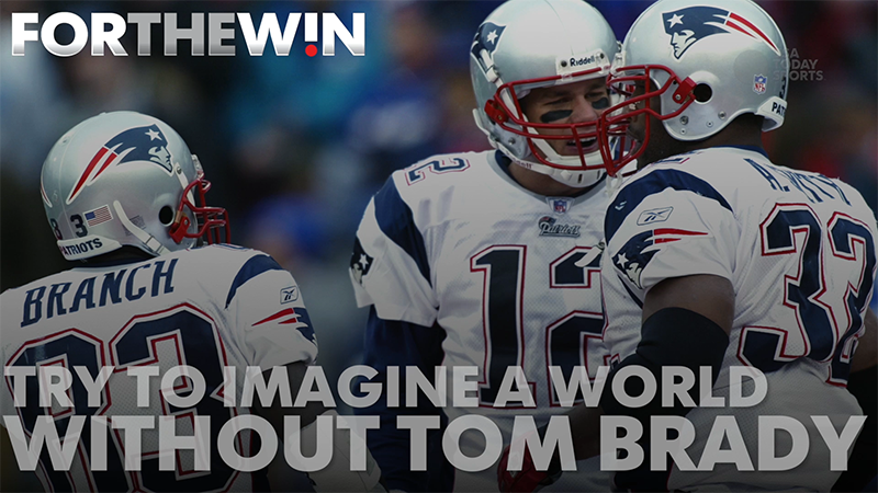 What the world was like before Tom Brady
