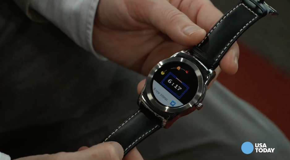 For Android users looking to get in on the smartwatch craze, the LG Watch Urbane is a welcome sight on the market.  USA TODAY's Ed Baig gives his review on the product.