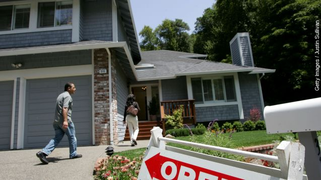 The most and least expensive states to purchase a home