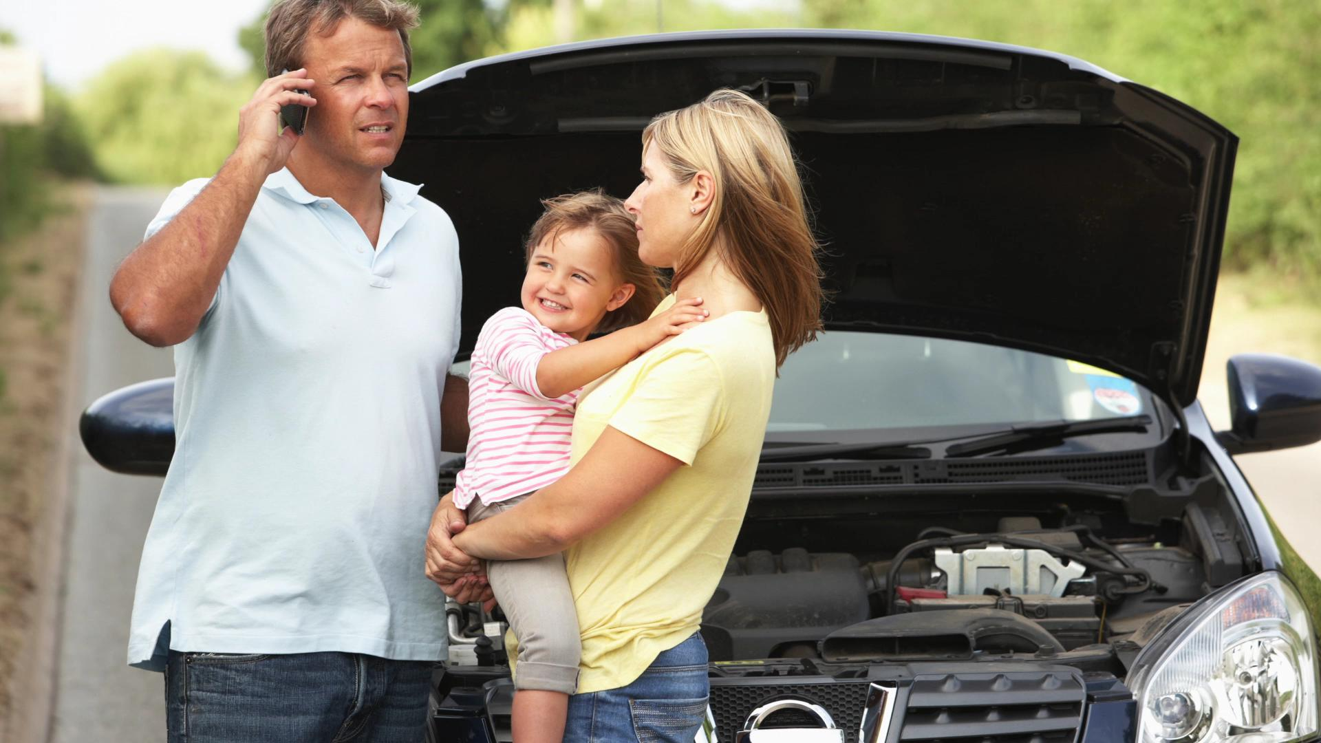 Tips to get your car ready for a summer road trip