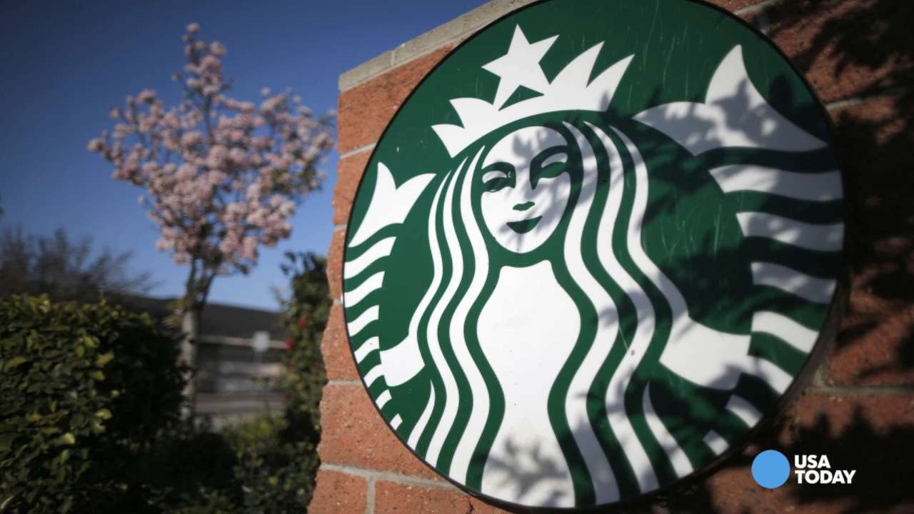 Hackers stealing money from Starbucks app users