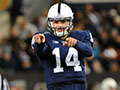 Penn State QB Christian Hackenberg ready to shine