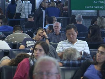 Airlines to carry record numbers this summer