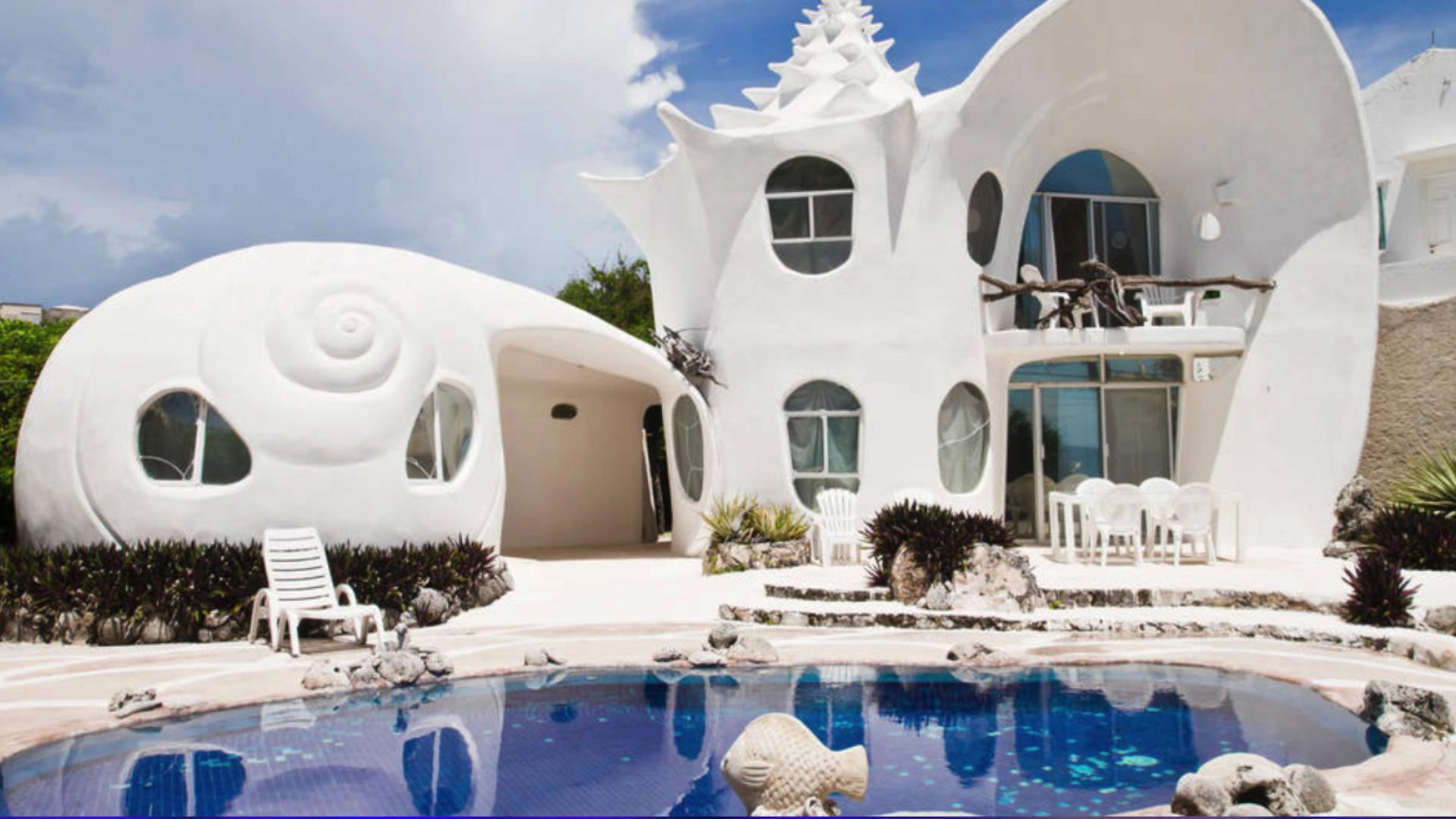 Wildest Airbnb rentals you have to check out