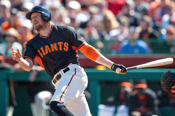 FantasyScore Focus: Pence back with a bang