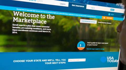 How much are attempted Obamacare repeals costing taxpayers? Ask USA TODAY