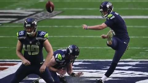NFL to push back extra point attempts