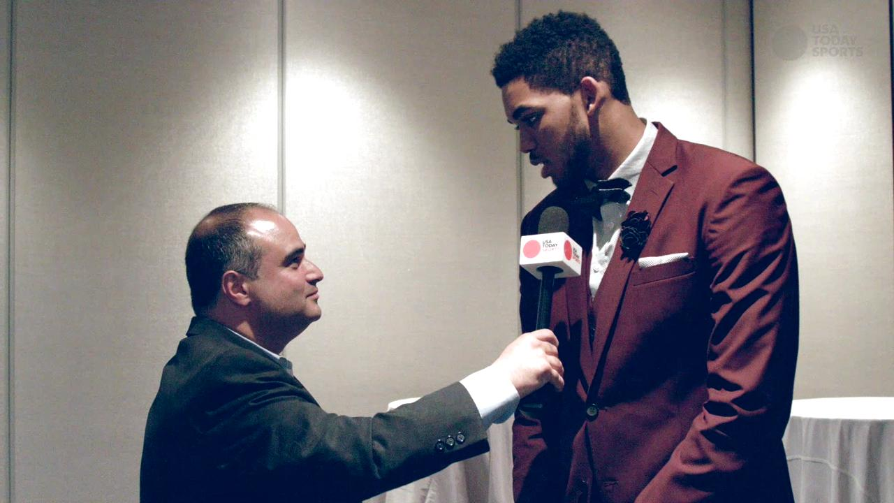 Why Karl-Anthony Towns can be ideal fit for Timberwolves