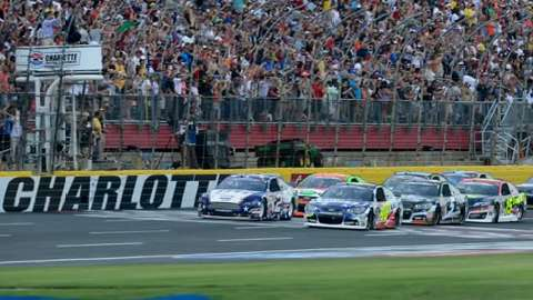 What to watch for in Coca-Cola 600
