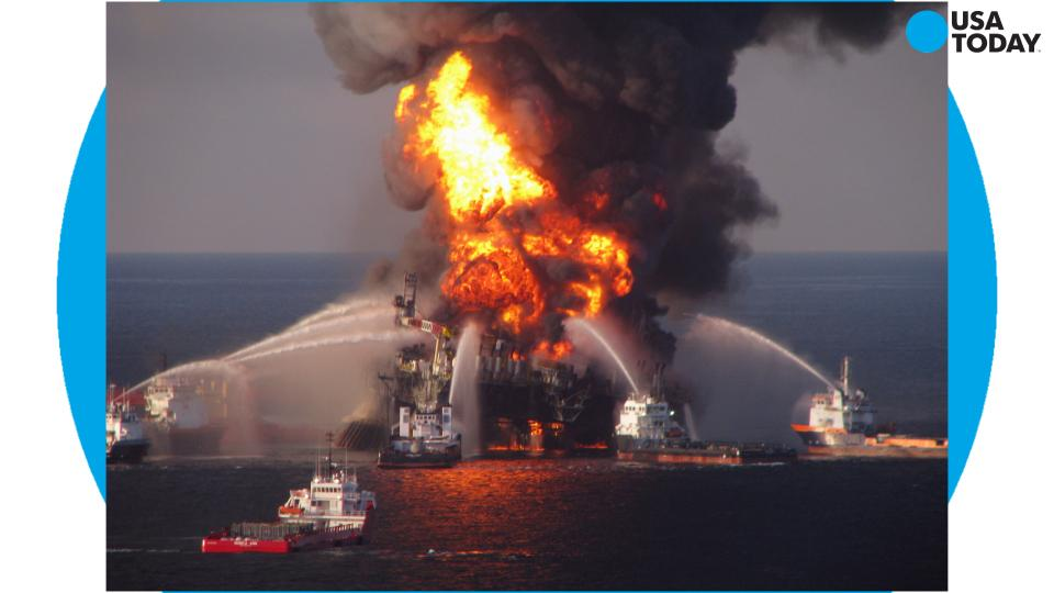 $211M Settlement With Rig Owner in Gulf Spill