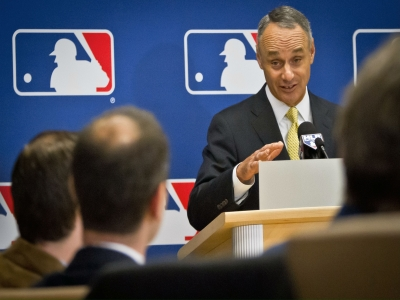 MLB On Why Minority Candidates Not Interviewed