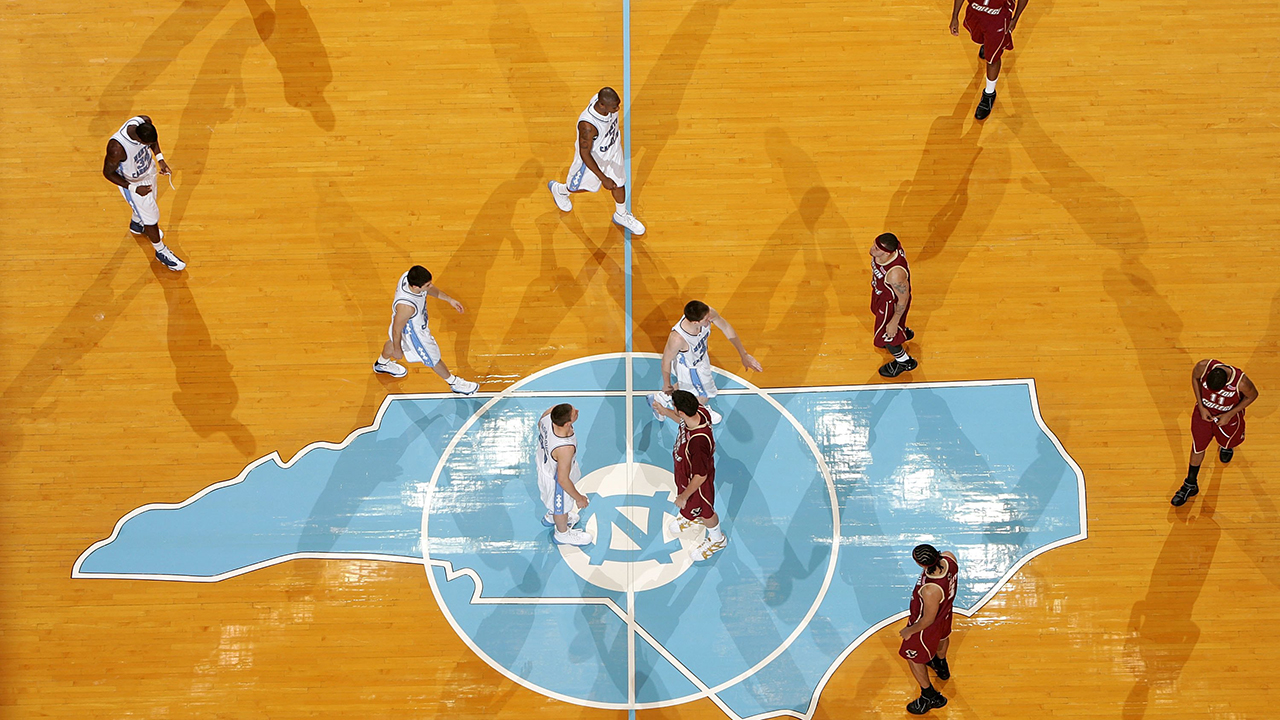 UNC receives notice of allegations from NCAA