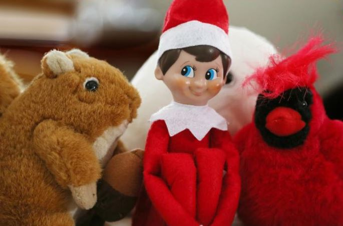 Google patents 'creepy' toys that watch, listen to your kids