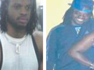 Suspect in DC mansion murders in custody
