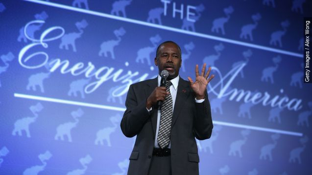 How big a deal is Ben Carson's GOP straw poll win?