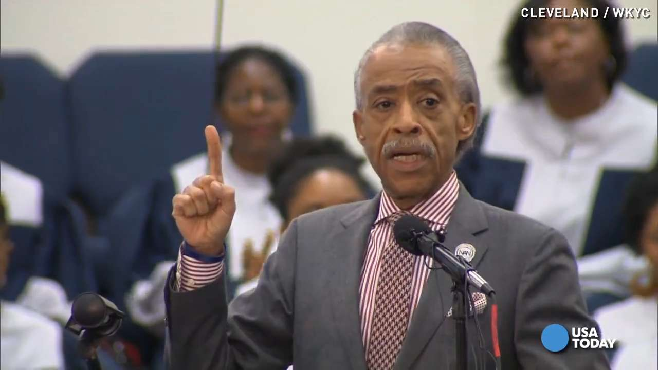Brelo acquittal protesters call for Al Sharpton visit
