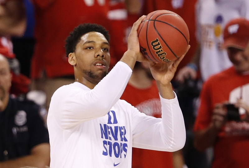 NBA mock draft 9.0: T-Wolves leaning Okafor?