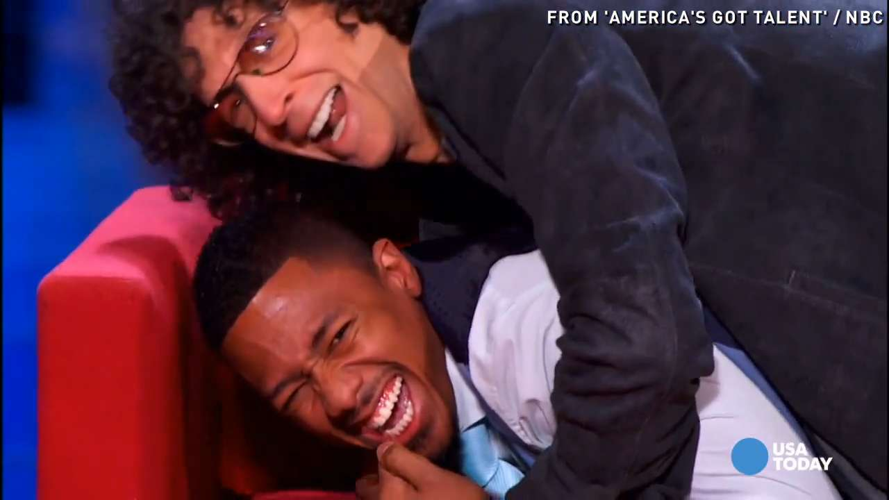 Critic's Corner: 'America's Got Talent' quirky, fun