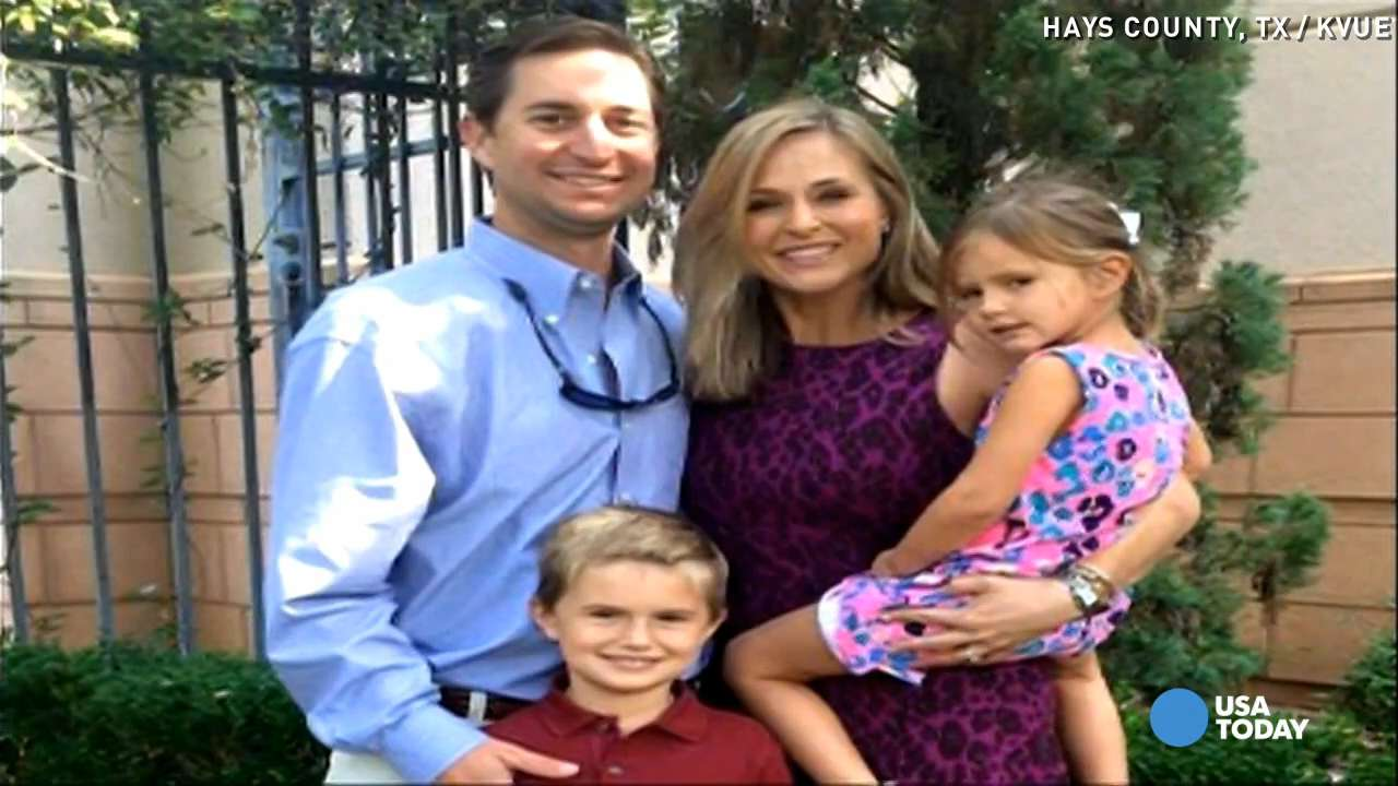 Deadly flood sweeps away family: 'We know they're gone'