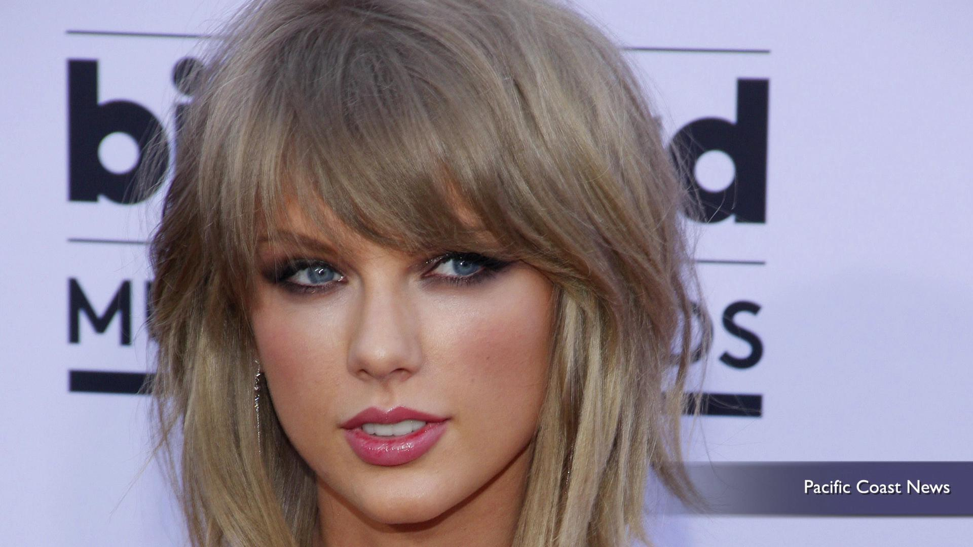 Teacher promises to cancel final exam if Taylor Swift calls