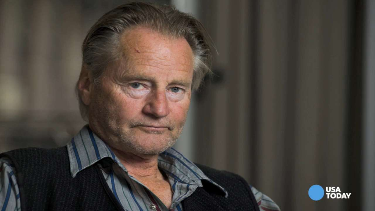 Sam Shepard arrested for DUI