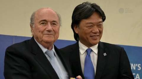 What do FIFA arrests, indictments mean for sport?